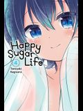 Happy Sugar Life, Vol. 4
