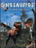 Dinosaurios Y Otros Animales Prehistóricos
