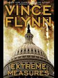 Extreme Measures: A Thriller (A Mitch Rapp Novel)