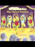 Night Before My Dance Recital