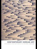 Contemporary Korean Art: Tansaekhwa and the Urgency of Method