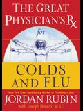 The Great Physician's RX for Colds and Flu, 4