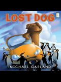 Lost Dog (I Like to Read®)