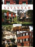 A Self-Guided Tour of Savannah
