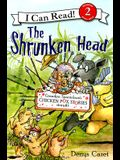 The Shrunken Head