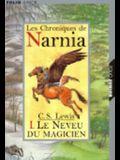 Neveu Du Magicien (Folio Junior) (French Edition)