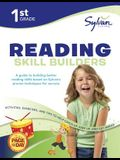 1st Grade Reading Skill Builders Workbook: Activities, Exercises, and Tips to Help Catch Up, Keep Up, and Get Ahead