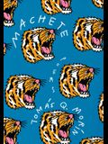 Machete: Poems