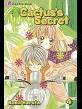 Cactus's Secret, Vol. 4, 4
