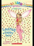 Pet Fairies #4: Lauren the Puppy Fairy: A Rainbow Magic Book