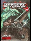 Berserk: Volume 15