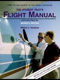 Student Pilot's Flight Man-93-7*