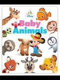 Disney Baby Animals