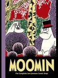 Moomin, Volume 9: The Complete Lars Jansson Comic Strip