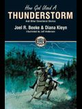 How God Used a Thunderstorm