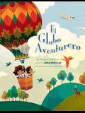 El Globo Aventurero (Margaret Wise Brown) (Spanish Edition)