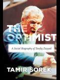 The Optimist: A Social Biography of Tawfiq Zayyad