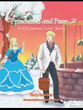 Princesses and Peas: A Christmas Love Story