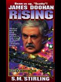 The Rising (Volume 1 of the Flight Engineer - Star Trek's Scotty)