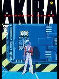 Akira, Volume 2