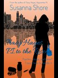 Tracy Hayes, P.I. to the Rescue