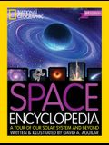 Space Encyclopedia, 2nd Edition: A Tour of Our Solar System and Beyond
