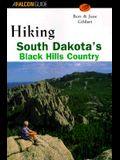Hiking South Dakota's Black Hills Country