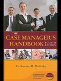 The Case Manager's Handbook [With CDROM]