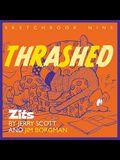 Thrashed, 13: Zits Sketchbook No. 9