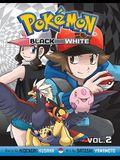 Pokemon Black and White, Volume 2