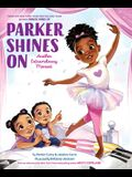 Parker Shines on: Another Extraordinary Moment