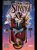 Doctor Strange by Mark Waid Vol. 4: The Choice