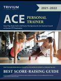 ACE Personal Trainer Exam Prep: Study Guide with Practice Test Questions for the American Council on Exercise CPT Examination