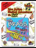 Tune Buddies the Brass: Minidvd, Minidvd