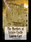 The Murders at Astaire Castle: A Mac Faraday Mystery