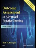 Outcome Assessment in Advanced Practice Nursing 4e