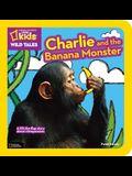 Charlie and the Banana Monster