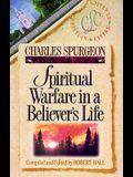 Spiritual Warfare in a Believer's Life