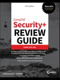 Comptia Security+ Review Guide: Exam Sy0-601