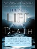 There Is Life After Death: Compelling Reports from Those Who Have Glimpsed the After-Life
