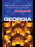 Culture Smart!: Georgia: The Essential Guide to Customs & Culture