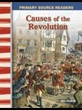 Causes of the Revolution (Early America)