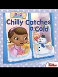 Doc McStuffins Chilly Catches a Cold (Disney