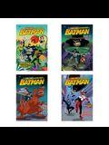 The Amazing Adventures of Batman!