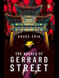 The Arches of Gerrard Street