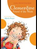 Clementine Friend of the Week