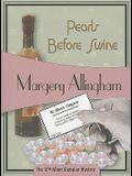 Pearls Before Swine: Albert Campion #12