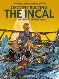 Deconstructing the Incal: Oversized Deluxe