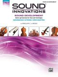 Sound Innovations for String Orchestra -- Sound Development (Advanced): Warm-Up Exercises for Tone and Technique for Advanced String Orchestra (Piano
