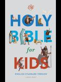 Bible for Kids-ESV-Large Print